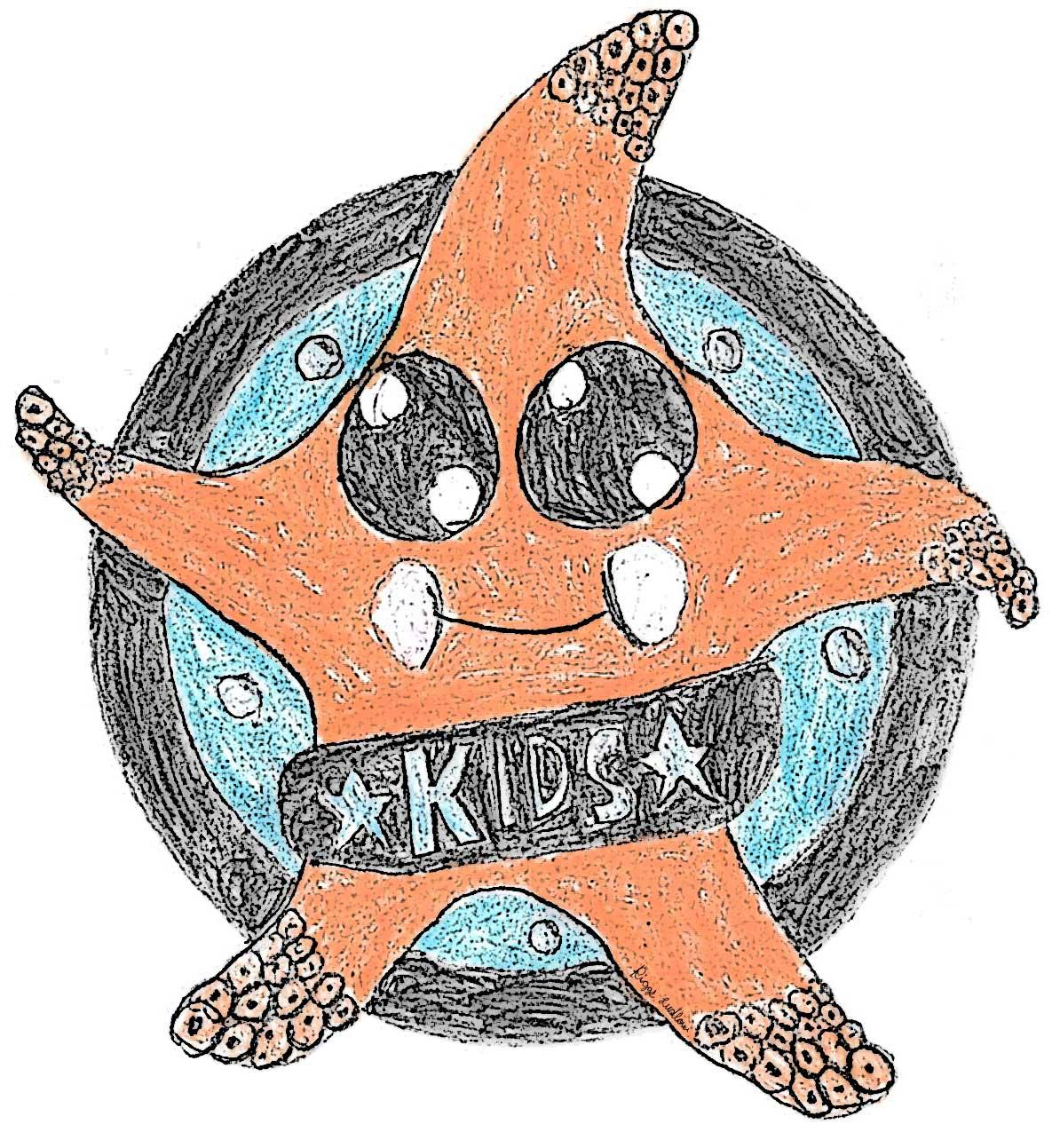 Starfish Kids Logo